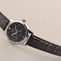 Glashütte Original Senator Hand Date Mens Watch