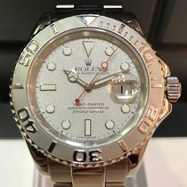 Rolex Yacht-Master Ref. 16622 - 40mm - LC EU - Papers & Box
