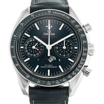 Omega Watch Speedmaster Moonphase 304.33.44.52.03.001