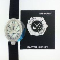 Breguet Women's watch Reine de Naples new 25mm 2019