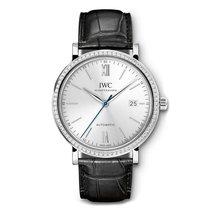IWC IW356514  PortofinoDiamond Automatic Men's Watch