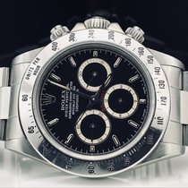 Rolex Daytona Zenith Vintage [Million Watches]