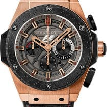 Hublot 703.OM.6912.HR.FMC12 King Power