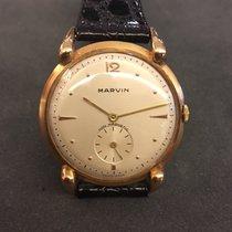 Marvin Vintage, 18Karat Gelbgold