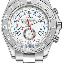 Rolex Yacht-Master II White gold 44mm White United States of America, New York, Airmont