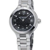 Frederique Constant Horological Smartwatch FC-281GHD3ER6B HOROLOGICAL Smartwatch Donna 34mm New Steel 34mm Quartz