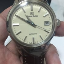 精工 Grand Seiko SBGR261 (NWT) Hong Kong Private Seller