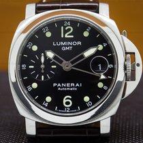 Panerai PAM00159 Luminor GMT SS (27941)