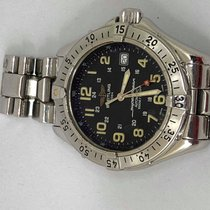 Breitling Superocean Colt Automatic Steel A17040