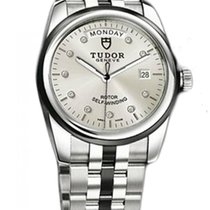 Tudor Glamour Date-Day 56010N-1 2020 new