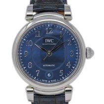IWC Da Vinci Automatic IW458312 2020 new