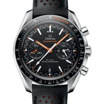 Omega Speedmaster Racing new 44.2mm Steel