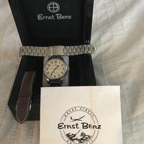 Ernst Benz chronosport