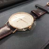 NOMOS Metro Neomatik new Automatic Watch with original box and original papers Nomos 1180