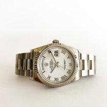 Rolex Day-Date 18k 36mm 12/2005 FULLSET