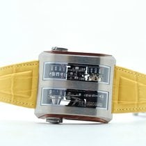 Cabestan 48mm Manual winding pre-owned