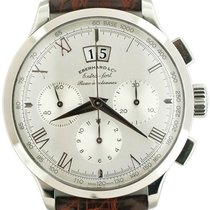 Eberhard & Co. Extra-Fort Stahl 41mm