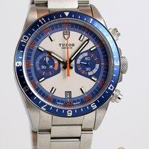Tudor Heritage Chrono Blue nouveau 42mm Acier