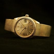 Rolex Oro amarillo 1980 Oyster Perpetual Date 34mm usados