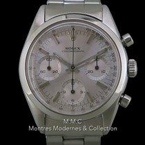 Rolex 6238 Zeljezo Chronograph 36mm
