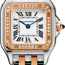 Cartier Panthère W3PN0006 new