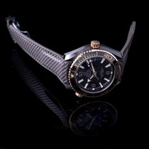 Omega Automatic Brown new Seamaster Planet Ocean