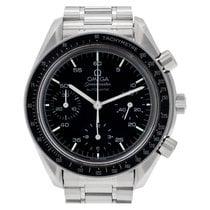 Omega 3510.50 Steel 2010 Speedmaster Reduced 38mm pre-owned United States of America, Florida, Surfside