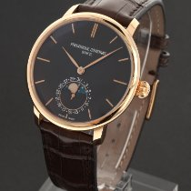 Frederique Constant Rose gold 42mm Automatic FC-705C4S9 pre-owned