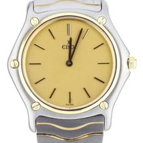 Ebel Classic Gold/Steel 33mm Gold United States of America, Illinois, BUFFALO GROVE