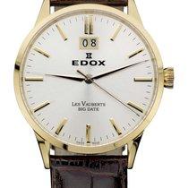 Edox Quartz 63001 37R AIR new