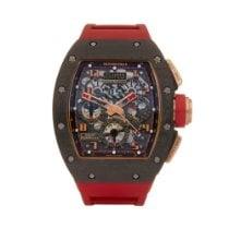 Richard Mille Rm011 2015 RM 011 42mm tweedehands