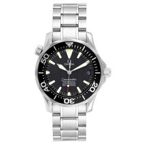 Omega Seamaster Diver 300 M 2252.50.00 pre-owned