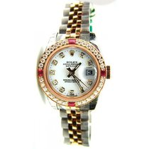 Rolex 179173 Lady-Datejust 26mm pre-owned United States of America, Florida, Miami