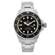 Rolex Sea-Dweller Deepsea 2008 pre-owned