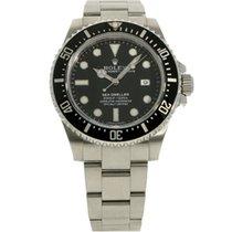 Rolex Sea-Dweller 4000 116600 2015 tweedehands