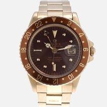 Rolex GMT-Master 1675/8 1970 rabljen