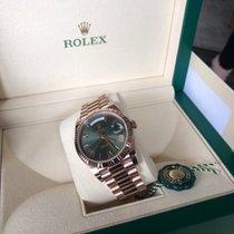 Rolex Day-Date 40 228235 2019 neu
