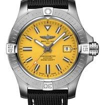 Breitling Avenger Seawolf neu 2020 Automatik Uhr mit Original-Box und Original-Papieren A17319101I1X2