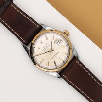 Rolex Datejust 1600 1969 pre-owned