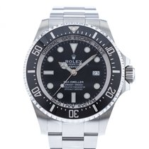 Rolex Sea-Dweller Deepsea 126660 Very good Steel 44mm Automatic United States of America, Georgia, Atlanta