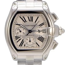 Cartier Roadster 2618 - W62019X6 pre-owned