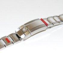 Rolex GMT -Master II Uhrenarmband Stahl, Ref: 116710