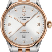 Certina DS Powermatic C026.407.22.037.00 Herren Automatikuhr...