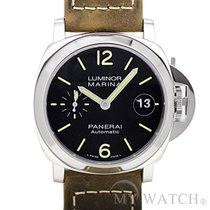 パネライ (Panerai) Luminor Marina Automatic