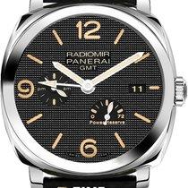 Panerai Radiomir 1940 3 Days nowość 2020 Automatyczny Zegarek z oryginalnym pudełkiem i oryginalnymi dokumentami PAM00628/PAM628