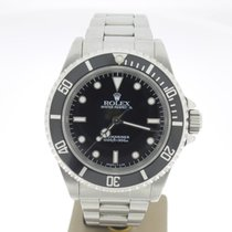 勞力士 (Rolex) Submariner (No Date) Steel 40mm BlackDial (BOXonly...