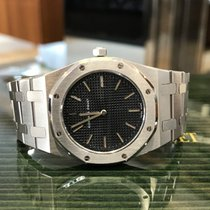 Audemars Piguet Royal Oak Ladies Stainless Steel 56143ST.OO.47...