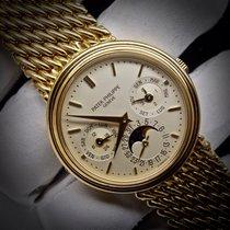 Patek Philippe Perpetual Calendar 3945/1 pre-owned