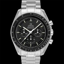 Omega Speedmaster Professional Moonwatch new Steel