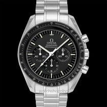 Omega Steel 42mm Manual winding 311.30.42.30.01.005 new United States of America, California, San Mateo